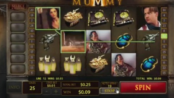 The Mummy Slot Machine at Dafabet Casino