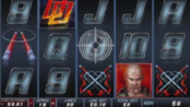 Daredevil slot machine