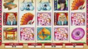 Geisha Story Slot Machine Dafabet Casino