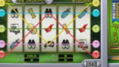 Golden Tour Slot Machine Dafabet Casino
