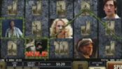 King Kong Slot Machine Dafabet Casino